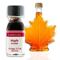 MAPLE LORANN FLAVOUR OIL