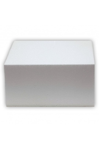 "FOAM DUMMY 8"" SQUARE"