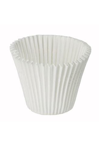 JUMBO MUFFIN BAKING CUPS 50 pack by WILTON