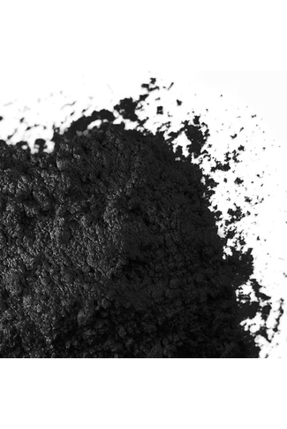 BLACK BARCO FOOD COLOUR - PAINT - DUST 10ML