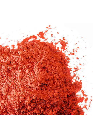 CHRISTMAS RED BARCO FOOD COLOUR - PAINT - DUST 10ML