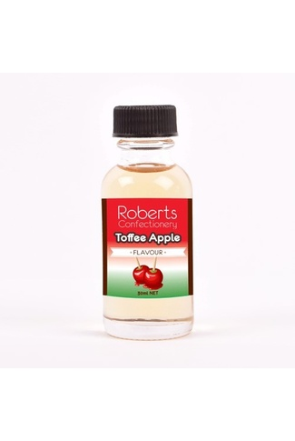 CHRISTMAS - TOFFE APPLE FLAVOUR by ROBERTS