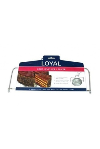 CAKE LEVELLER / SLICER by LOYAL