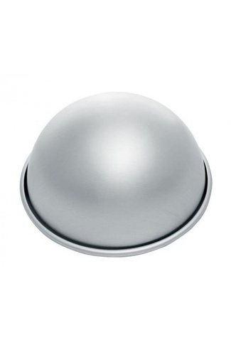 "6"" SPHERE CAKE TIN by MONDO"