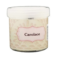 BLACK CAROLACE EDIBLE LACE 125G